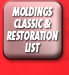 Moldings Classic & Resoration List
